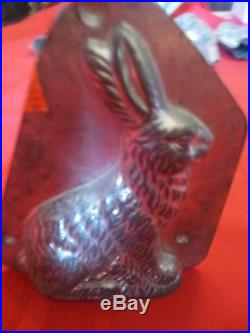 11 ANTIQUE Chocolate molds Anton Reiche & others Entire collection