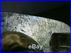 Antique Anton Reiche 5.5 Bride Groom 26870 26869 Chocolate Mold