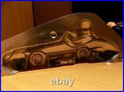 Car Chocolate Mold Molds Mould Vintage Antique Race Car