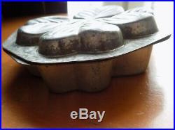 Chocolate Anton Reiche Box 7954 Mold Mould Vintage Antique