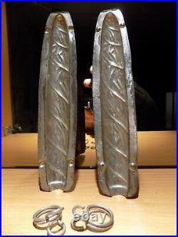 Cigar Anton Reiche Chocolate Mold Mould Schokoladenform Molds Vintage Antique