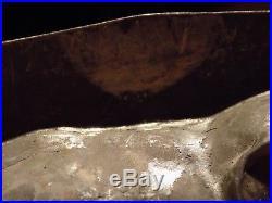 Elephant Chocolate Mold Molds Vintage Antique