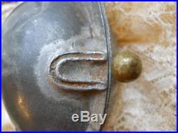 French Rare 19th Century Antique Bird Chocolate Mold Brevete SGCG