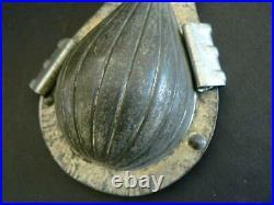 Rare Antique 7.5 Anton Reiche 10037 Mandolin Chocolate Mold