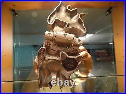 Vintage Marsipan Mold Cat Massepain Of Chocolate Mould Schokoladenform N/11